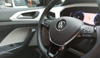 Volkswagen T-Cross Highline AT completo