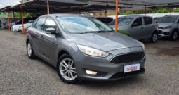 Ford Focus S 1.6 4pts
